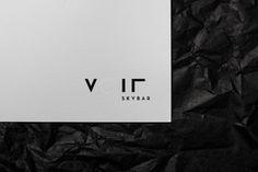VOIR | Skybar on Behance