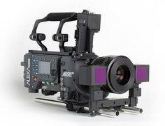ARRI SCENE – RGB+Z Camera Prototype Camera
