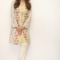 sania maskatia eid wear 2014 1 200x200 Sania Maskatia Gowns, Formals Wear 2014