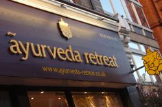 Luxurious Ayurvedic massages brought to Reading town centre via Ancient India! www.ayurveda-retreat.co.uk Reading Town Centre, Ayurvedic Spa, Spa Massage, Beach Themes, Ayurveda, Clinic, India, Studio, Board