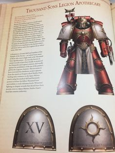 Thousand sons