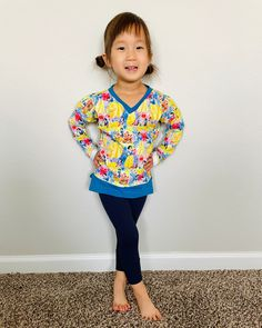 @5outof4patterns posted to Instagram: I love this Sandra Tunic!! It's adorable! This the V neck option, but there is also a crew neck or hood option! There is even a split hem cuff! Link in bio if you want to see more of the Kids' Sandra Tunic and Dress pattern :) #5outof4patterns #pdfsewingpatterns #5oo4 #pdf #isew #sewcialists #handmadewardrobe #sewing #sew #sewingproject #fabric #sewingforkids #sewingforboys #sewingforgirls #handmadeclothing #isewmykidsclothes #sewingforthefamily #sewingpat