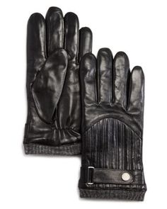 POLO RALPH LAUREN Quilted Racing Gloves. #poloralphlauren #gloves ... : quilted racing gloves - Adamdwight.com