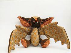 bat fabric