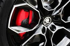 Skoda Octavia Neues Top-Modell im Tracktest - auto motor und sport Auto Motor Sport, Motor Car, Honda Logo, Alloy Wheel, Cars And Motorcycles, Wheels, Golf, Technology, Autos