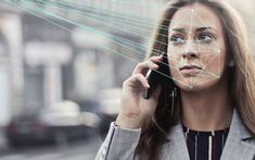 Facial recognition is becoming an increasing privacy concern. How can you avoid facial recognition surveillance and ads? Facial Recognition Software, About Facebook, Public Records, Online Tutorials, Light Skin, Male Face, White Man, How To Find Out, Hair Makeup