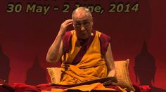 Living, Loving, Laughing, and Dying: The Buddhist Way - Day 2 - Afternoon: The afternoon session of the second day of His Holiness the Dalai Lama's four day introductory teaching on Buddhism given at Somaiya Vidyavihar in Mumbai, Maharashtra on May 30th to June 2nd, 2014.