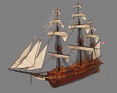 uss constellation ships