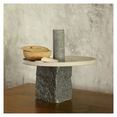 Neolithic, II collection on Industrial Design Served