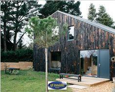 Vente maison / villa 6 pièce(s) à Savenay : 135 m² avec 4 chambres à 314000 euros - Ajp immobilier savenay