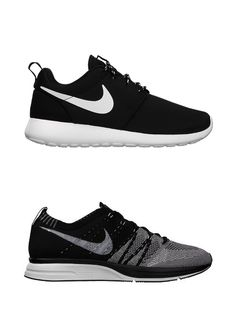 nike sneakers- I could see the hubby in these!