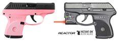 SR시리즈 중형 자동권총