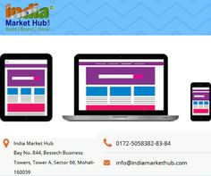 Are you looking for the cost effective website development services, visit India Market Hub. We provide customer oriented website development services. Business Website, Online Business, Visit India, Professional Website, Create Website, Coding, Marketing, Programming