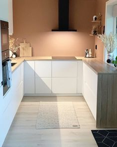 Check out this brand new Nordic kitchen of  This home is all abo Nordic Interior, Interior Styling, Interior Decorating, Interior Design, Scandinavian Furniture, Scandinavian Design, Home Design Decor, House Design, Home Decor