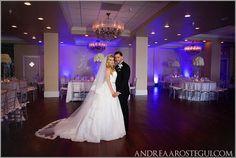 Jessica + Damian La Jolla Ballroom Wedding