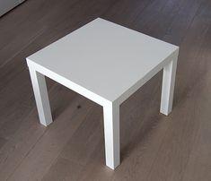 Kupiła stolik IKEA za 5 euro i zamieniła go w coś wspaniałego! - Happy Home Woodworking Projects Diy, Diy Projects, Hobby Lobby Furniture, Hammer And Chisel, Ikea Table, Cheap Hobbies, Hemnes, Ikea Hack, Diys
