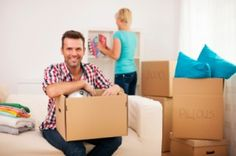 How To 'Live Lean' And Stay Ready For The Big Move