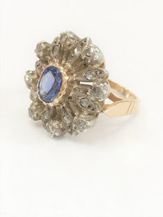 24 Best Antique Rings - J & H Jewelry images in 2019 | Antique Rings
