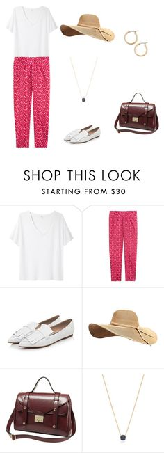 """""""263"""" by tofly-22 ❤ liked on Polyvore featuring R13, Zenggi, JY Shoes, Tiffany & Co. and Nordstrom"""