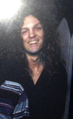 What a smile!!!! :) beautiful soul ❤️ Rock And Roll Bands, Rock N Roll, Atlanta Rhythm Section, Gary Rossington, Lynard Skynard, Allen Collins, Ronnie Van Zant, Great Bands, Beautiful Soul