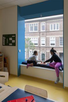 Montessorischolen Valkenbos | atelier PRO