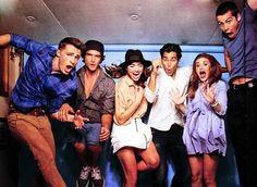 Teen Wolf Cast <3