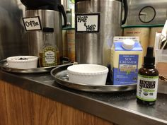 West Los Angeles Coffee Station Style West Los Angeles, Trader Joe's, Stevia, Coffee, Style, Kaffee, Swag, Cup Of Coffee