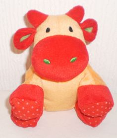 Baby Toys & Activities Capable Elc Jitterbugs
