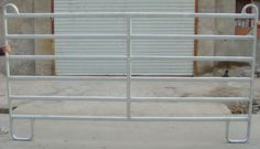 Horse corral panel,Animal cages,Cattle yards panel