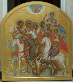 Karen Ward's media statistics and analytics Religion, Byzantine Icons, Classical Art, Orthodox Icons, Christian Art, Religious Art, African Art, Saints, Medieval