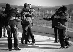 Team building e formazione esperienziale a Verona (Italia)