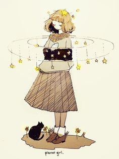 cute, anime, and art image