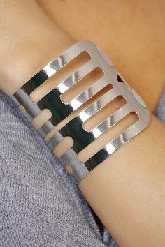 Bracelet argent pas cher et sexy
