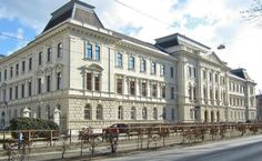 """Prison for 5 teens who sexually assaulted peer: """"The boys were accused of orchestrating 3 incidents which took place at a secondary middle school in Graz in 2015. Only one of the accused confessed to the abuse. Initially the 15-year-old victim was too scared and ashamed to talk about what had happened to her, but she did confide in a new teacher months after the abuse had happened. Police initially investigated 20 students and finally charged 6 teenagers with rape, sexual coercion..."""" (2016)"""