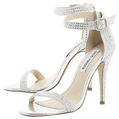Buy Steve Madden Realov-R Sandals Online at johnlewis.com