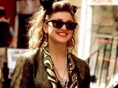 Pin for Later: 50 Totally Rad Trends From the '80s and '90s Ray-Bans