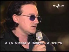 Ave Maria # Pavarotti And Bono Relaxing Gif, U Tube, Shows, Getting Wet, Wow Products, My Music, Music Videos, U2, Album
