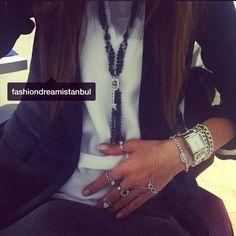 #fashiondream #moda #taki #necklase