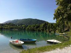 Most Na soci.. Slovenia