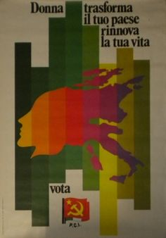 Vota P.C.I. 1993 Communism, Vintage Advertisements, Advertising, Posters, History, Museums, Historia, Vintage Ads, Poster