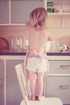 little helpers = fabulous