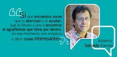 ¿Qué significa hacer periodismo cultural? Alberto Salcedo Ramos y un grupo de jóvenes periodistas de Medellín ensayan una respuesta: http://www.fnpi.org/periodismocultural2014/relatoria/#