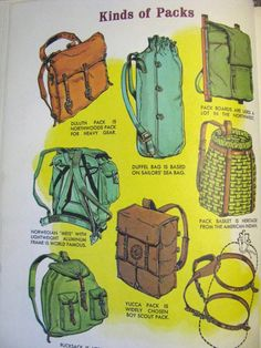 The Country Fucker backpack