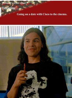 It's official. Cisco is bae.