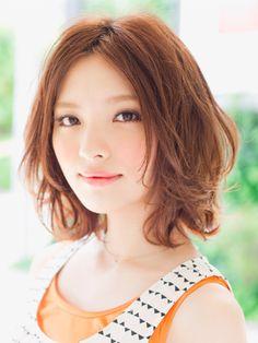 japanese short haircut