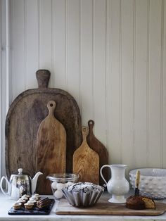 Rustic Italian Home Design Hall, Deco Design, Farmhouse Style Kitchen, Farmhouse Decor, Interior Design Kitchen, Kitchen Decor, Swedish Interiors, Italian Home, Rustic Italian