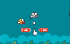 If all those are not working, then you may need a little help than just plain tapping throughout the whole game. Check out flappy bird cheats and know the secrets to a high core in city flappy bird. You can finally brag about a top score without much effort at all with flappy bird cheats. All you need to do is click on the link. Viola! You can now be famous as one of the top players to beat in flappy bird. flappy-bird-play.com