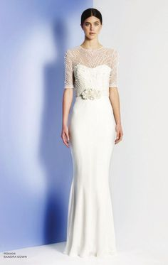 Rachel Gilbert  Sandra Available at Penrith Bridal Centre