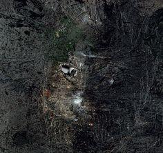 Miquel Barceló Miquel Barcelo, Contemporary Art, Celestial, Texture, Artwork, Painting, Outdoor, Ideas, Abstract Art