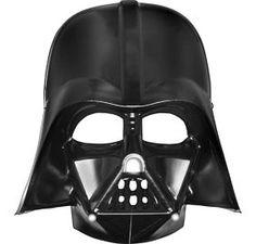 Darth Vader Mask - Star Wars  $4.99 @ Party City